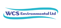wcs environmental logo