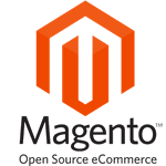 Magento Open Source eCommerce Logo