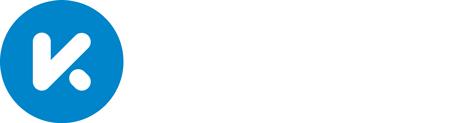 Kinspeed White Logo